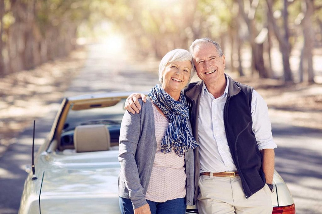 The many scenic and natural attractions are one of the reasons that it's great to choose a retirement community in Westchester, NY