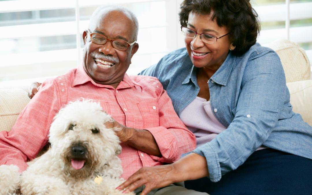 Advantages of a Not-for-Profit Retirement Community