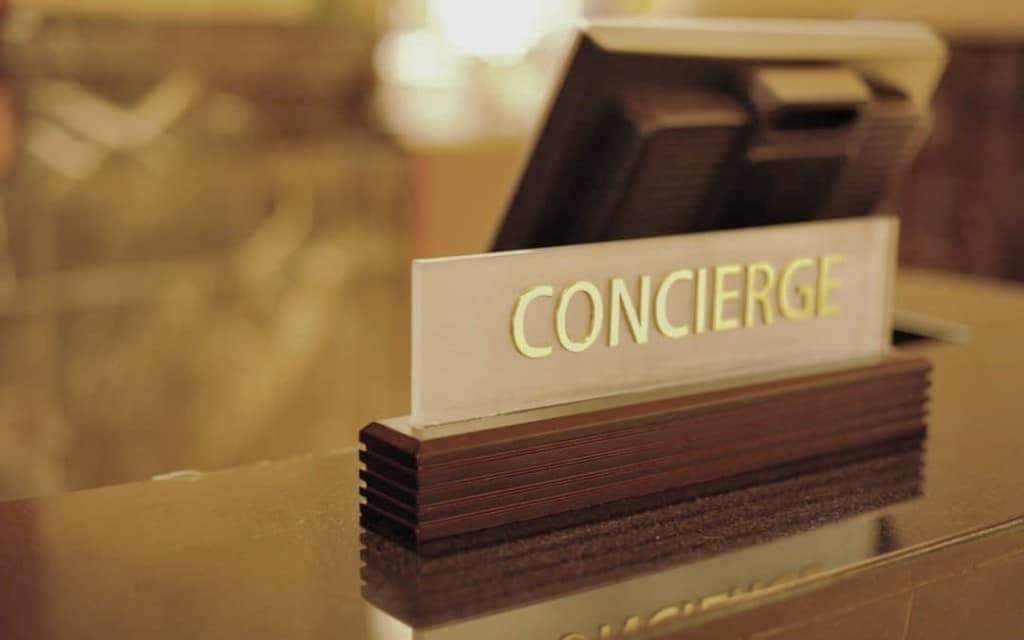 Concierge Services: Helping Life Run Smoothly at The Knolls